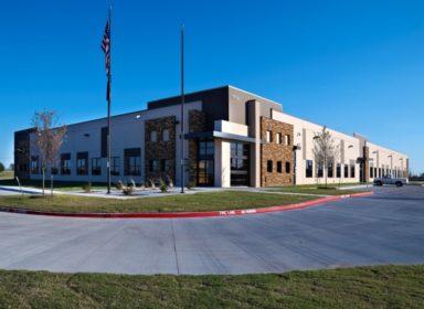 L3 Communications Concept Building