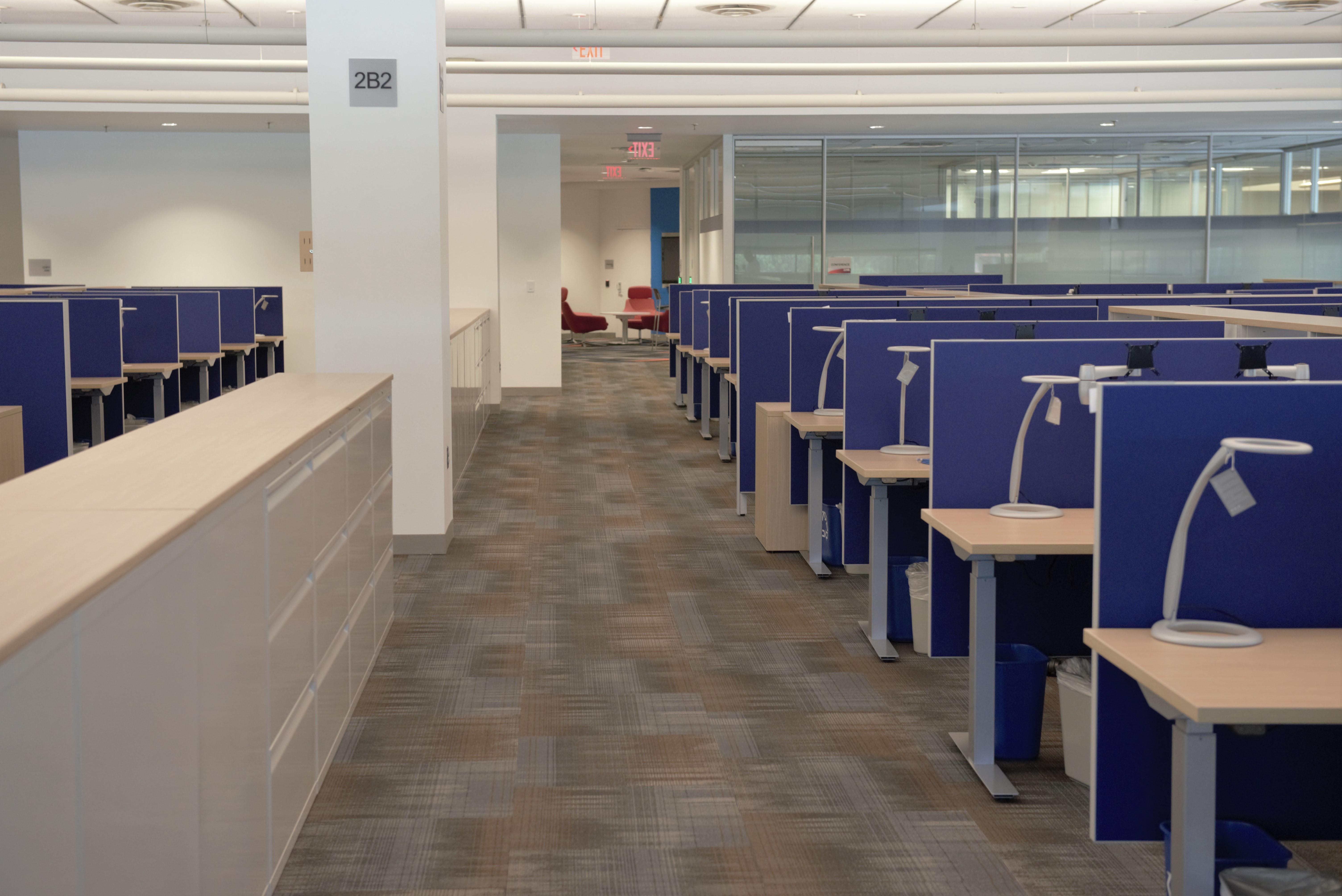 SRO Interior Renovations