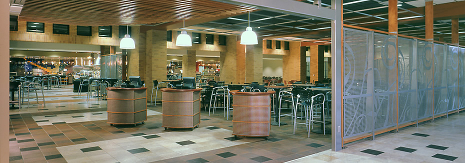 UTA Connections Cafe